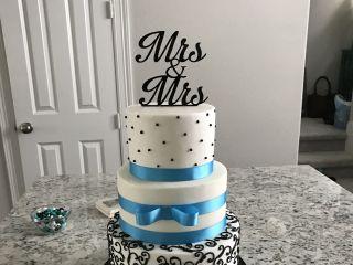 For Heavens Cake 2