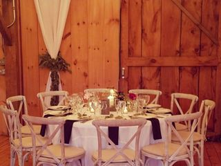 Green Apple Weddings & Events 6