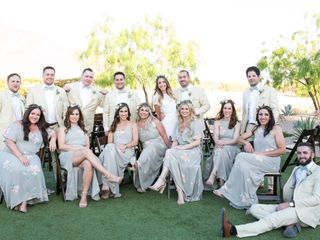 Nicole Arend Weddings & Events 1