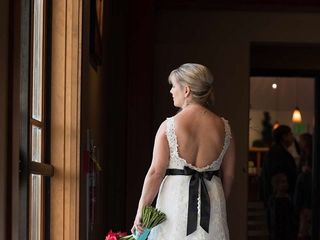Blush Bridal & Tux Shop 5