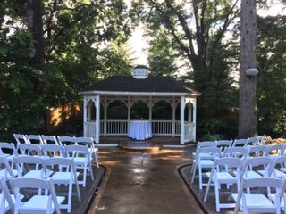 Tapestry House by Wedgewood Weddings 6