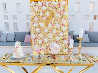 Wedding Wish Santorini 5