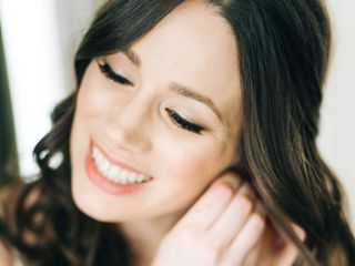 Michelle Michalak Makeup Artist 3
