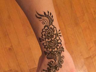 Henna Harmony 4