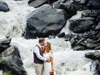 Chugach Peaks Photography 3