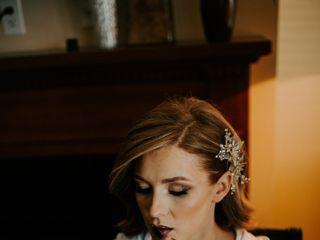 Glamour Me Bridal 7
