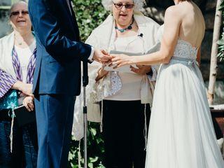 Rabbi Gail Nalven: Jewish and Interfaith Weddings 3