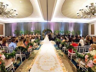 The Ritz-Carlton Orlando, Grande Lakes 1