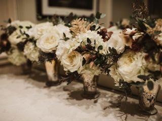 Blakemore's Flowers 1