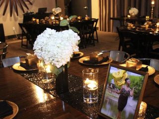 TIMELESS CREATIONS EVENTS & DESIGNS 2