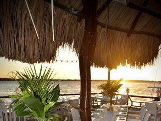 Amuse Sunset Restaurant Aruba 2