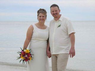 A Simple Wedding in Key West 7