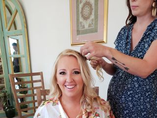 Jessica Steingard Hair and Makeup Artist 1