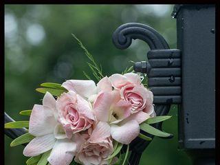 Majestic Florals 3