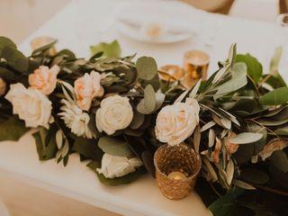 Visual Impact Design: Wedding & Event Floral Design 3