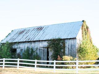 The Hall at Huntingtown 5