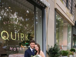Quirk Hotel 6