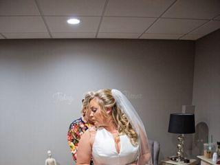 The Wedding Dress & Tux Shop 1