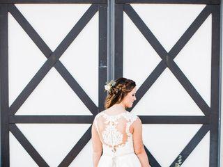 Vivid Bridal Boutique 7
