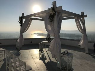 Santorini My Wedding 7