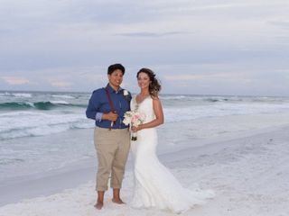Beach Side Ceremonies & Events 4