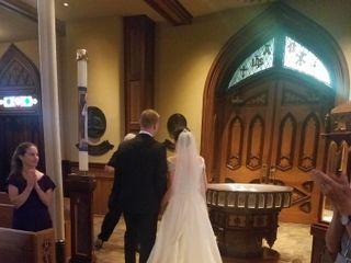 Bridal Silhouette 4