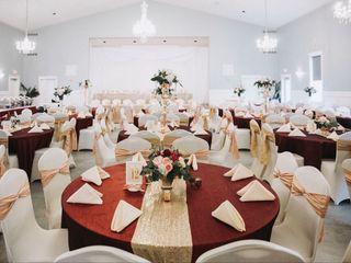 Graham Banquet Center 1