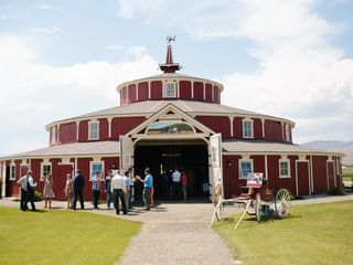 The Round Barn at Twin Bridges 5