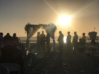 Seaside Ceremonies 4