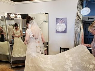 The Bridal Boutique of Naperville 2