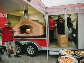 Stone Oven Catering (Mobile Wood Fired Pizza) 4