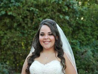 Lush Bridal 3