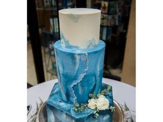 Cakes de Fleur 2
