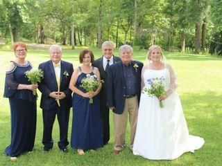 Starkey Wedding Flowers and More 1