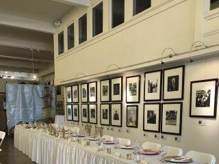 The Joseph Saxton Gallery of Photography 1