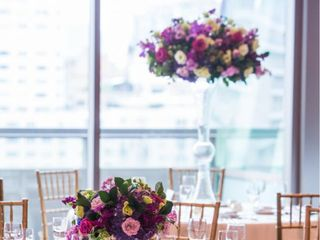 LOasis Floral Design 3