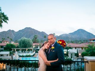 Miramonte Indian Wells Resort & Spa, a Curio Collection by Hilton 1