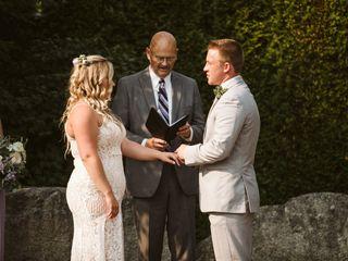 Chaplain Dale Weddings 5