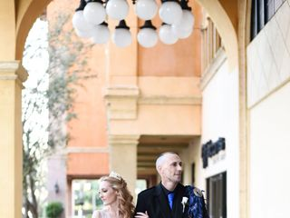 Darryl J. Weddings 4