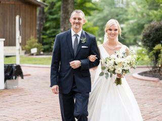 B.E.V. Weddings 6