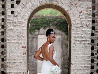 Diva's Boutiqe and Bridal 5