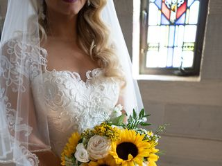Memories Bridal by Reem 1