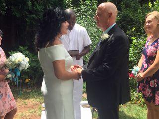 Your NJ Wedding Officiants 5