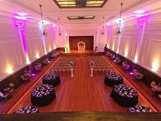 Centralia Square Grand Ballroom and Hotel 2