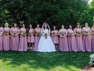 The Bridal Artistry Co. 6