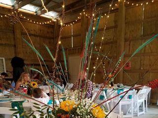 The Wedding Barn 5
