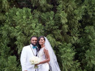 The Wedding Analyst 3