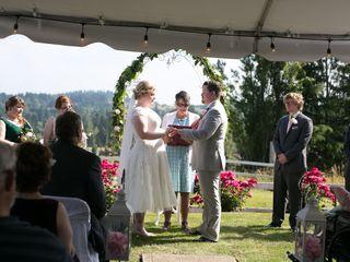 Blissful Ceremonies 3