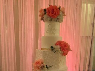 Wedding Cakes by Tammy Allen 6
