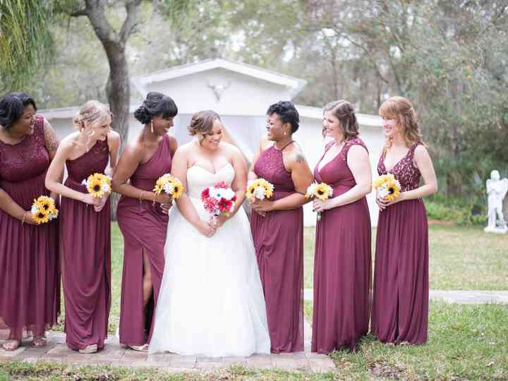 Davids Bridal Reviews Tampa Fl 111 Reviews